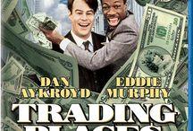 Trading Related Films / Trading Related Films