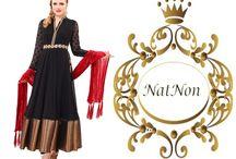 Natnon- Indian Hanger