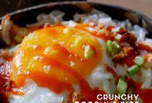 Bowls - Rice Bowls, Salad Bowls, Vege Bowls and more