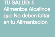 Alcalinizar
