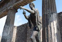 Изучение истории: Древний Рим / Styding History: The Ancient Rome.