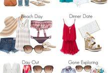 Beach Wear / What I want to wear / by Erin Root
