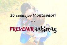 prevenir rabietas