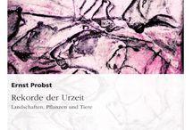 Pressemitteilungen über den Autor Ernst Probst / Pressemitteilungen und Zeitungsartikel über den Autor Ernst Probst. Spezialitäten: Paläontologie - Zoologie - Kryptozoologie - Geschichte - Biografien - Aphorismen