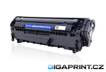 Kompatibilní toner HP Q2612A (12A) / Kompatibilní toner HP Q2612A je možno zakoupit na http://bit.ly/1dvO9wF.  Typ: Kompatibilní - Nový Kód: Q2612A Barva toneru: černá Kapacita toneru: 2000 stran A4 při 5% pokrytí