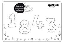 Jugá con Owoko! / Owoko llena tus días de color también jugando!