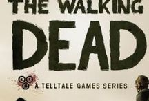 The Walking Dead / by Derrick Etheridge
