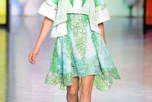 Spring 2014 London and Milan FW / London and Milan fashion week Spring 2014 / by Bird