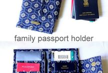 Travel Essential / Necessary things you need while traveling, travel solo, travel with friends or travel with family.