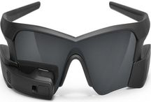 Augmented Reality Headsets / This is a board for all the Augmented Reality headsets ever made