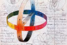 božská geometrie