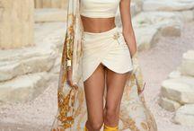 Goddess fashion line