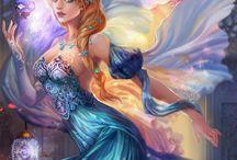 Elsa / Disney Frozen