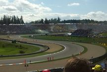 Grand Prix Czech republic 2014 / foto of grand prix from Brno