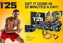 Focus T25 Workout review