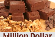 million dollar fudge