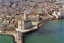 Discover Apulia
