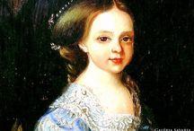 REJ - Gyerek Portré