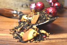 Christmas 2017 At The Tea Makers of London