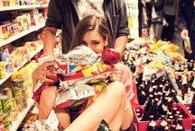 relatioship couples food