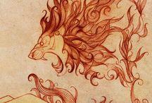 be not afraid, dear Wildfire
