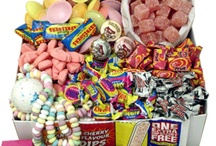 Sweets / Love sweets (candy)