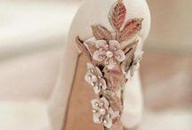 Weddinv shoes
