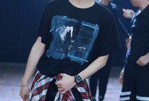 Luhan и прочие к-поперы