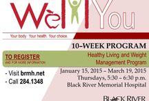 Community Programs / programs, community education / by Black River Memorial Hospital