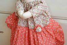 пакетницы-куклы на кухню