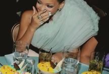 Rihanna D1V4 ♥