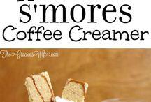 Coffee Creamers!!!