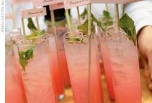 sips that make you salivate / delicious drinks, bar ware, beverage recipes / by catching fireflies