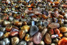 Rock Tumbling
