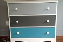 Chest of drawers ideas nursery and bedroom