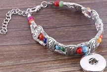Charm Bracelet Ideas Gift / Latest designs for women charm bracelets for you.