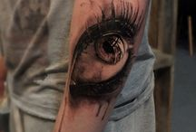 Tattoos / Inspiring Tattoos & the artists that create them
