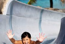 Bali Resorts with Waterslides