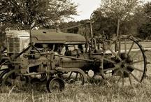 cool tractors