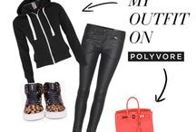 Polyvore / by Princess Onyinye Akujuo