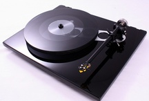 Cool Turntable
