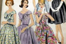 cute 1950s outfits