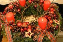 Vánoce+Zima