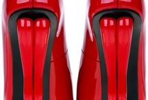 Optical shoes