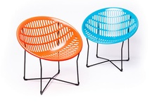 Chairs / by Carolyn Hughes Communications Ltd