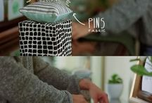 old clothes crafts