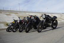 MOTORCYCLE SPIRIT / Thème spécial photos motos et autos
