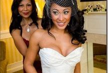for my brides / by Angela Williamson