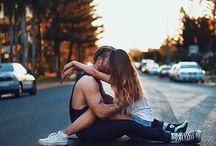 Fotos para imitar con ni novio