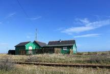Unique and unusual cottages